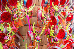 Chinese Stock Image