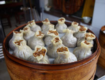 Chinese traditional cuisine Royalty Free Stock Images