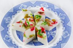 Chinese traditional dessert Stock Photos
