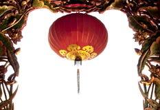 Chinese Traditional Lantern Stock Image