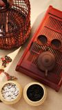 Chinese traditional objects royalty free stock photos