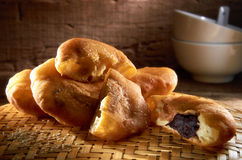 Chinese Traditional Pastry Stock Photos