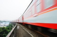 Chinese train Stock Photos