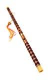 Chinese Transverse Flute, Dizi Stock Image