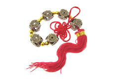 Chinese Trinket Royalty Free Stock Images