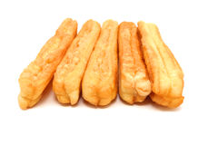 Chinese Twin Dough Stick Stock Photography