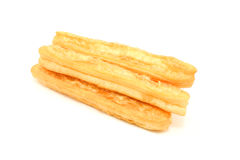 Chinese Twin Dough Stick Royalty Free Stock Photography