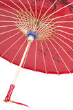 Chinese umbrella Stock Photography