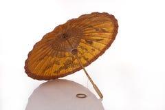 Chinese umbrella Stock Photo