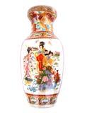 Chinese Vase Stock Photos