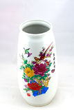 Chinese vase Stock Photography
