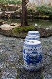 Chinese vaten Royalty-vrije Stock Afbeelding