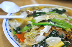 Free Chinese Vegetarian Kway Teow Stock Images - 15663754