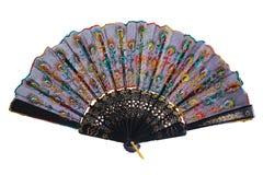 Chinese ventilator Royalty-vrije Stock Afbeeldingen