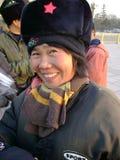 Chinese Verkoper 2008 stock afbeeldingen