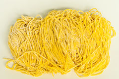 Chinese vermicelli Royalty Free Stock Images