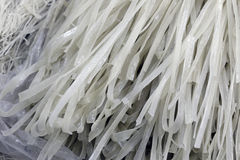 Chinese vermicelli Royalty Free Stock Photo
