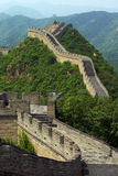 The Chinese wall Stock Photography