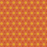 Chinese Wallpaper Vector 1 Stock Image