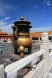 Chinese wierook Royalty-vrije Stock Afbeeldingen