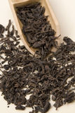Chinese Wild Pu Erh Tea Stock Photo