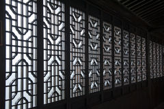 Chinese Window Stock Images