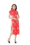 Chinese woman Royalty Free Stock Photos