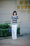 Chinese woman Stock Photography