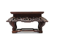 Chinese woodworking Royalty Free Stock Images
