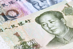 Chinese yuan Stock Photos
