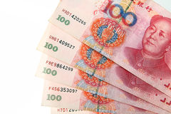 Chinese yuan Stock Images