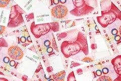 Chinese yuan Royalty Free Stock Image