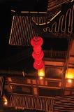 Chinese zen Stock Foto's