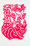 The Chinese Zodiac Royalty Free Stock Photo