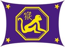 Chinese Zodiac Royalty Free Stock Photos