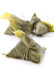 Chinese ZongZi Stock Foto