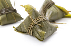 Chinese ZongZi Stock Photos