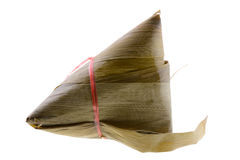 Chinese ZongZi for Dragon Boat Stock Photography