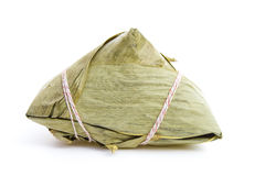 Chinese ZongZi Royalty Free Stock Photos