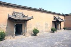 Chineses doors Royalty Free Stock Photo