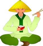 chinesisch lizenzfreie abbildung
