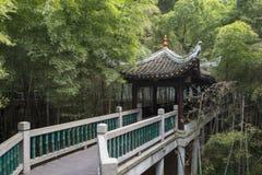 Chinesische alte Architektur Lizenzfreie Stockbilder
