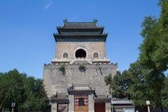 Chinesische alte Architektur Lizenzfreie Stockfotos