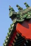 Chinesische Architektur Lizenzfreie Stockbilder
