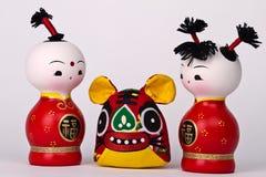 Chinesische Art Stockbilder