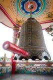 Chinesische Art der großen Glocke stockfoto