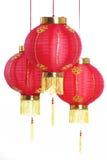 Chinesische Dekoration des neuen Jahres Lizenzfreie Stockfotos