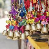 Chinesische Dekorationen lizenzfreie stockbilder
