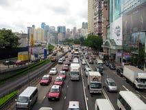 Chinesische Entwicklung Stockfoto