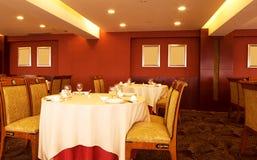 Chinesische Gaststätte stockbilder
